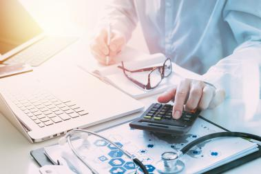 How to do costing of hospital?